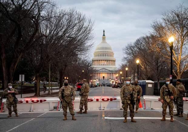 Будни борьбы с экстремизмом в США