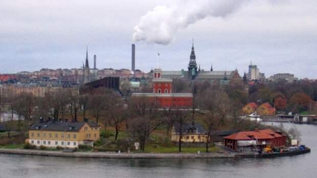 Названа причина вызова посла России в Стокгольме в МИД Швеции