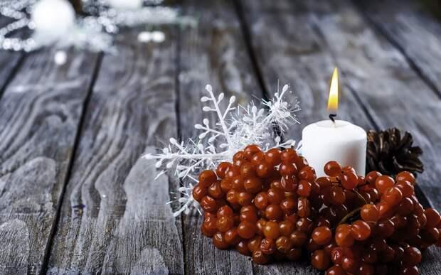 Рождественские святки: гадания