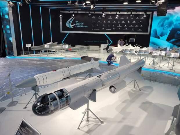 Управляемая ракета Х-59МКМ: модернизационный потенциал и серийное производство