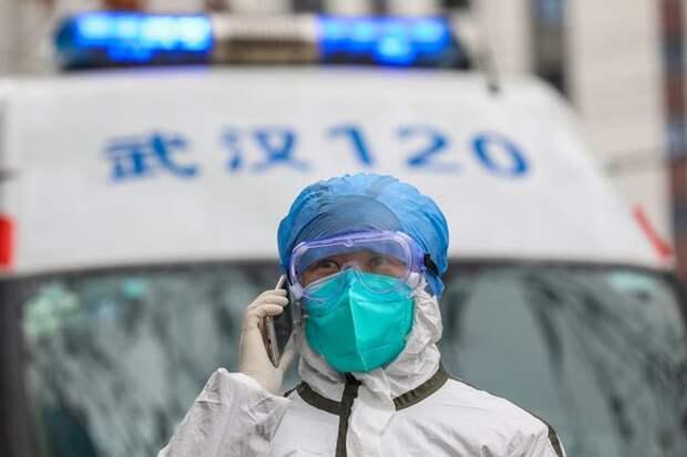 Китайские ученые установили настоящий источник распространения коронавируса