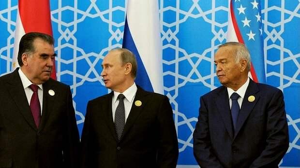 Владимир Путин: Россия не будет вводить антисанкции с целью огрызнуться