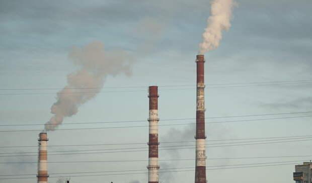 «Задыхаюсь весь день». Омичи ощутили насебе изматывающие выбросы