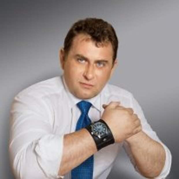 Максим Калашников: карательный либерализм