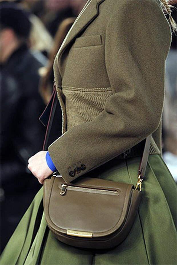 Модные женские сумки осень-зима 2014-2015 (фото)