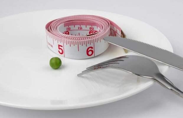 Как вести здоровый образ жизни, не ограничивая себя в еде