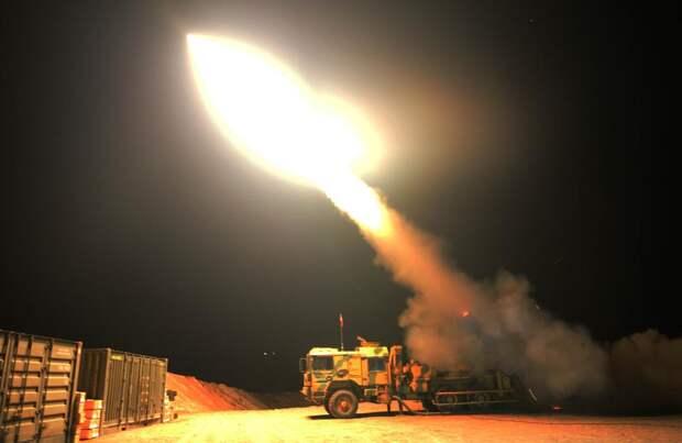 Сирия: обстановка напряжённая, враг нанёс смертоносный удар (ФОТО 18+)