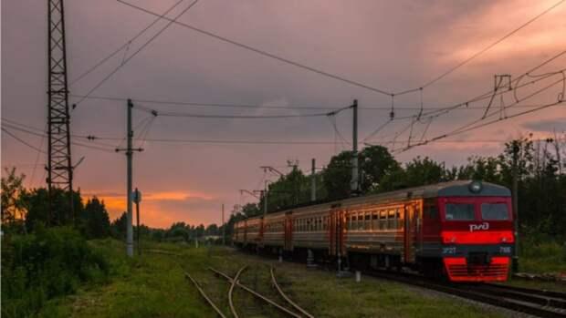 На время турнира по гребле в Барнауле для пригородных поездов появится новая остановка