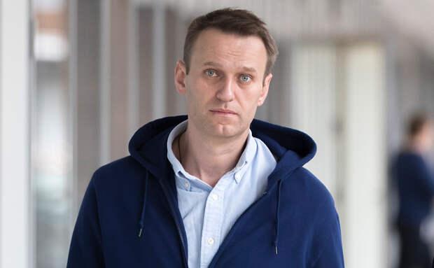 Мария Певчих и Владимир Ашурков могут стоять за отравлением Навального