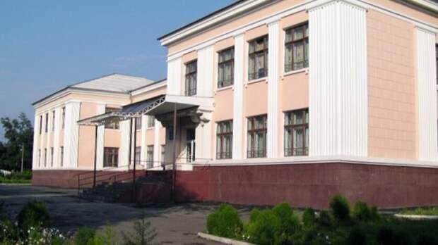 Наремонт школы впоселке вРостовской области собираются потратить 223млн руб