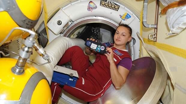 Космонавт Серова перечислила основные трудности своей профессии