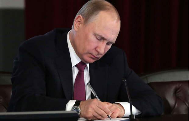 Что написал Путин и как его поняли широкие народные массы, то есть я