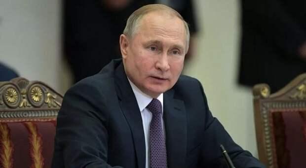 Стало известно, лидеров каких стран Путин отказался поздравлять с Новым годом