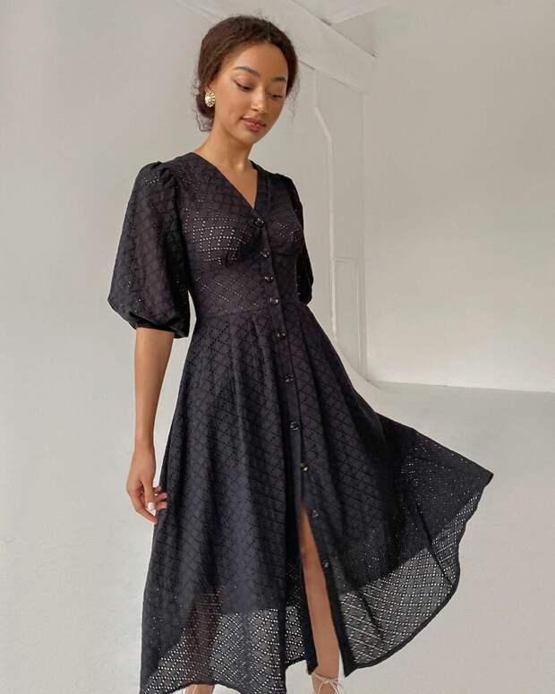 Модные деловые и офисные платья лета 2020: сдержанные и лаконичные луки