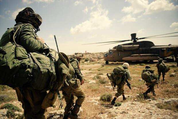 В Минобороны Израиля одобрили мобилизацию 9 тысяч резервистов