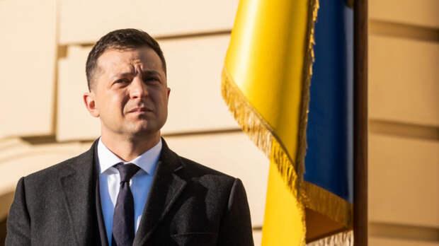 """Эксперт Хазин рассказал, что ждет Украину после падения режима """"Слуги народа"""""""
