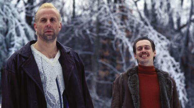 Фарго (1996)