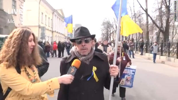 Опасная гастроль. Андрей Макаревич снова отправился на Украину