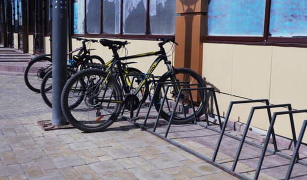Тюменец запять дней похитил шесть велосипедов изодного дома