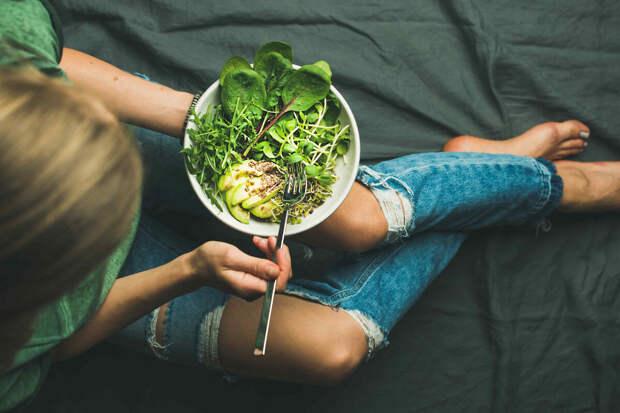 Плюсы и минусы вегетарианства. Как стать вегетарианцем. С чего начать?