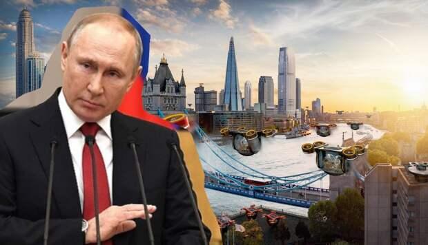 Запад попал в тупик! Госдума приняла исторический закон Путина