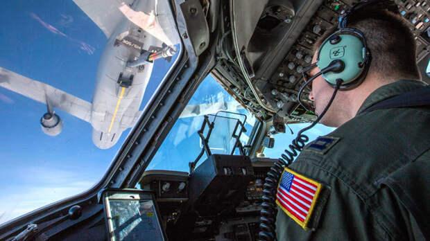 """Летели """"бомбить"""" Керченский мост: Кошмар американских лётчиков"""