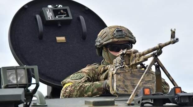 Киев под маской мира, или Война до последнего украинца?