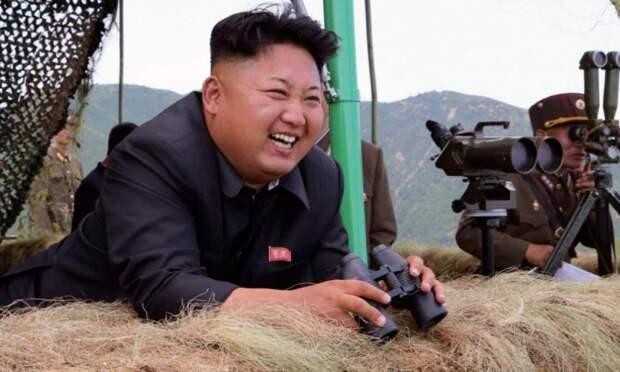 Мастер на все руки: пропагандистское видео о Ким Чен Ыне появилось в Сети
