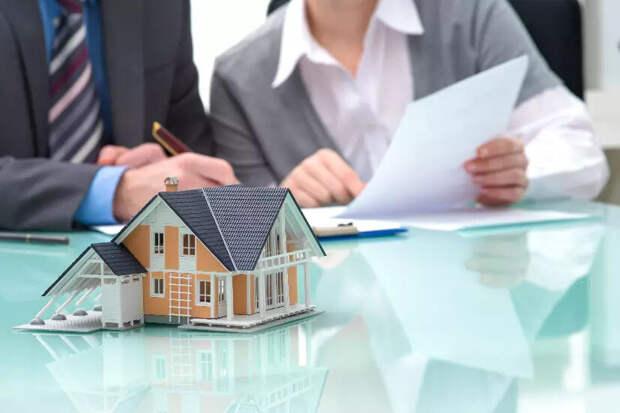 Почему лучше покупать недвижимость через агентство?