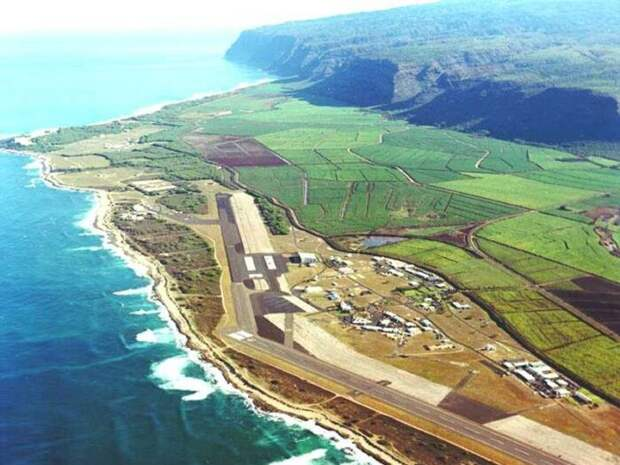 USNI: Путин планирует на Гавайях операцию «Крым 2.0»
