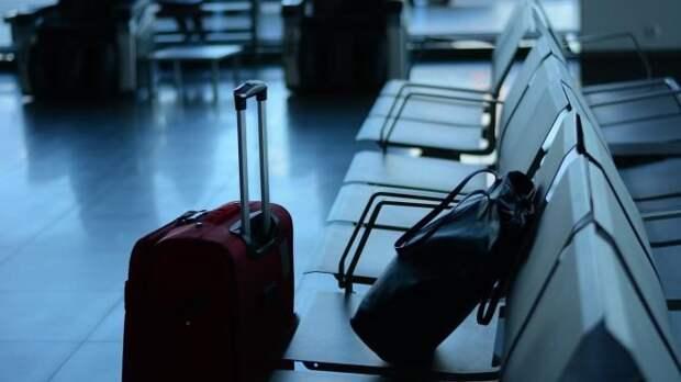 Американец более 5 часов вез расчлененное тело в чемодане в автобусе