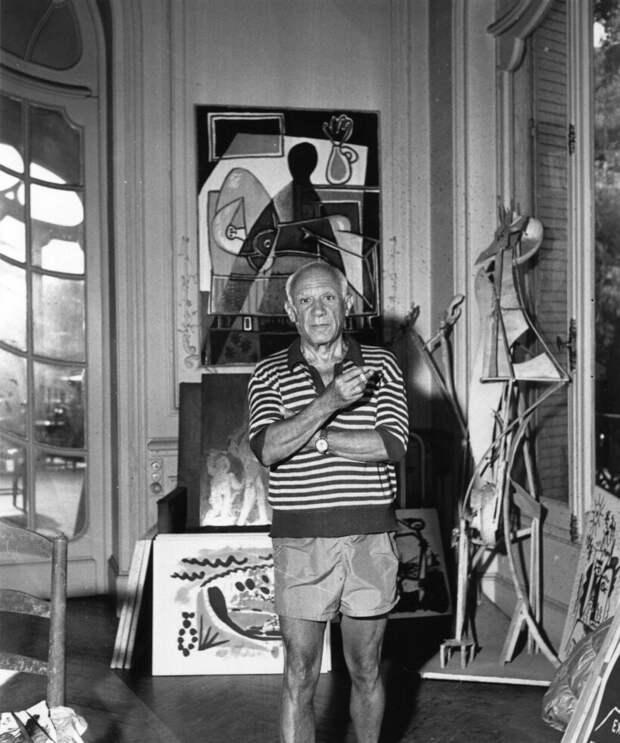Странности и чудачества известных художников