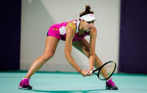 Стали известны соперницы российских теннисисток на «Мастерсе» в Риме