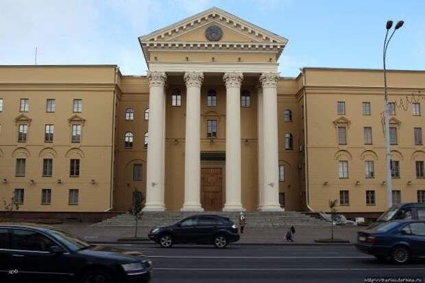 Готовившим госпереворот вБелоруссии грозит до12 лет тюрьмы