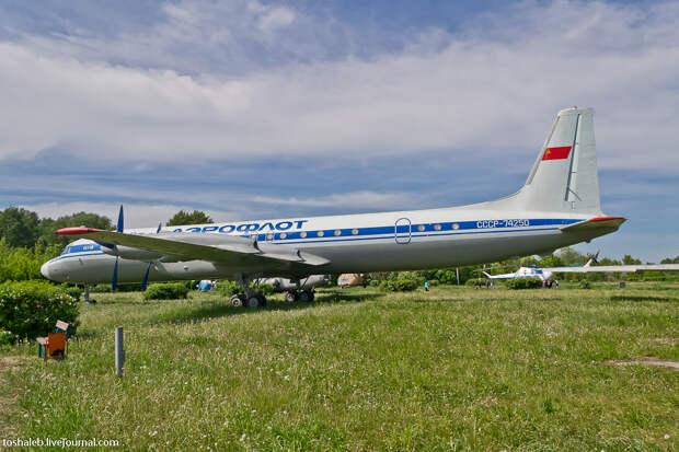 Aviation Museum-41