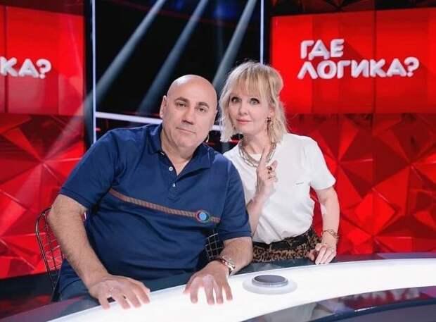 Иосиф Пригожин усомнился в эффективности бойкота Валерия Меладзе