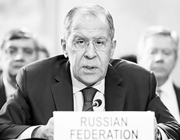 Лавров объяснил, почему Россия не признает ЛНР и ДНР