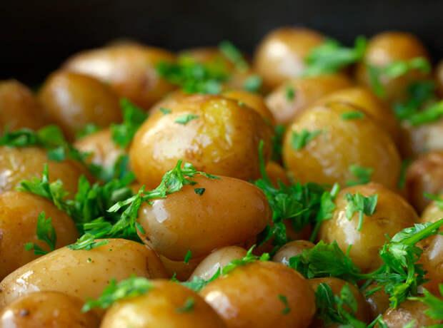 Как получить все полезные вещества из картофеля: 6 простых хитростей