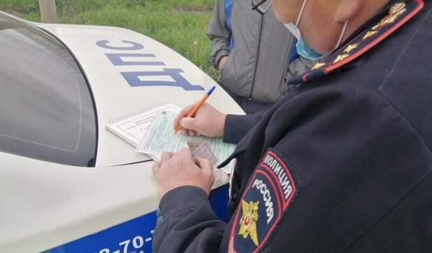 В ХМАО бывший инспектор ДПС пойдет под суд за десятки взяток от нарушителей