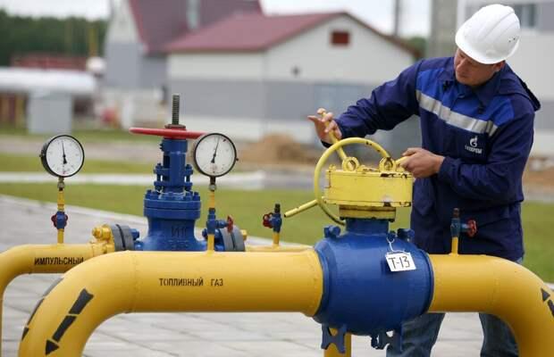 """Украина и ЕС пошли на уступки России в вопросе по транзиту газа: """"Газпром"""" настаивает на контракт сроком в 1 год"""