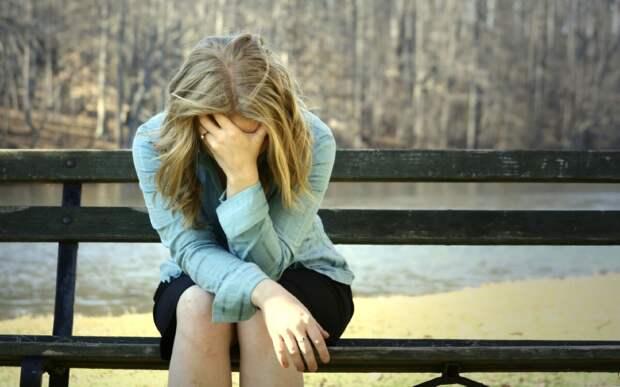 Неизвестная святая утешила девушку, удержав от поспешного шага. Мистика в нашей жизни
