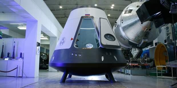 Рогозин рассказал, как пройдёт первый полёт корабля «Орёл»