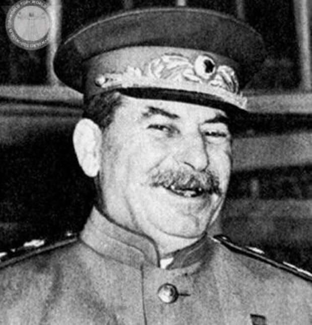 Сталин был еще тот шутник! 5 шуток Вождя, которые вошли в историю.