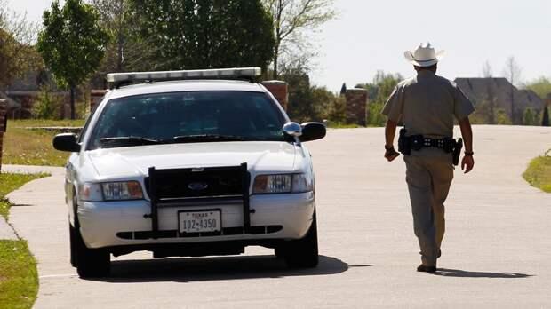 Полицейский беспредел в США: пуля в голове годовалого младенца