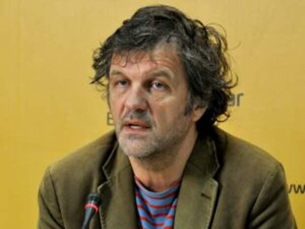 Эмир Кустурица: Западная Европа добровольно соглашается на уничтожение