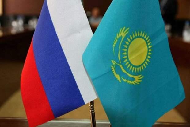 Россия иКазахстан заключили новый договор овоенном сотрудничестве
