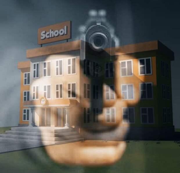 В США количество вооруженных нападений на школы растет, но проблему решить не могут