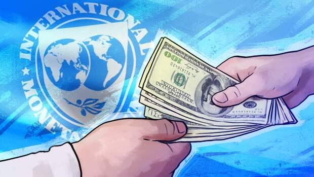 Тунис проведет переговоры с МВФ о получении четырех миллиардов долларов