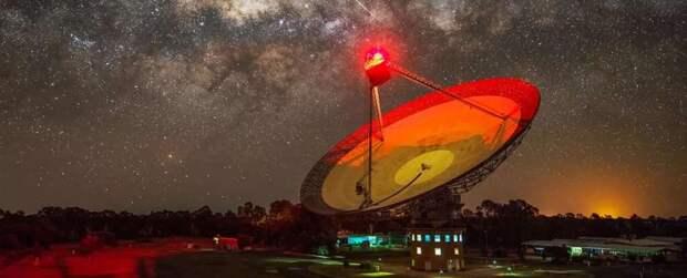 Обнаружен «интригующий радиосигнал» со стороны Проксимы Центавра