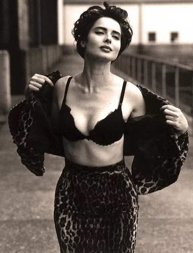 Кто самая прекрасная итальянская актриса?